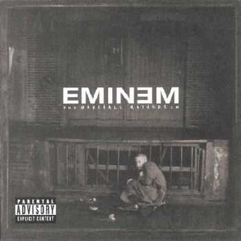 Eminem � The Marshall Mathers LP [iTunes] (2000)