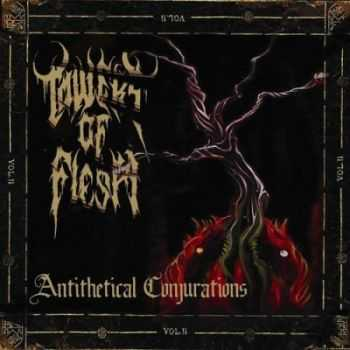 Towers Of Flesh - Antithetical Conjurations (2014)