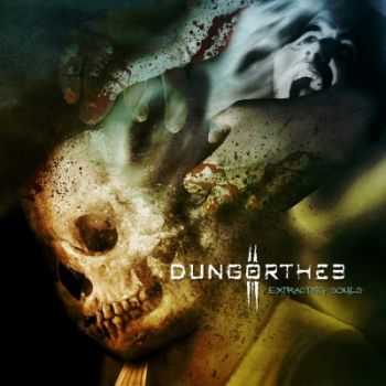 Dungortheb - Extracting Souls (2014)