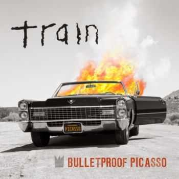 Train - Bulletproof Picasso (2014)