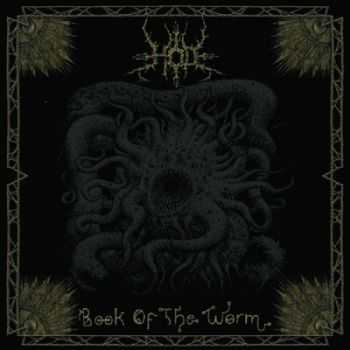 Hod - Book Of The Worm (2014)