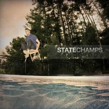State Champs - Overslept [EP] (2012)