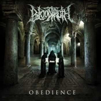 Bloodtruth - Obedience (2014)