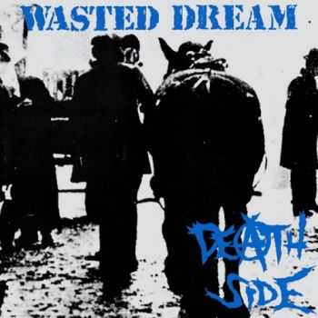 Death Side - Wasted Dream (1989)