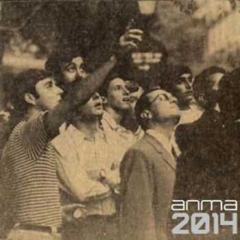 Anma - 2014 (EP)  (2014)