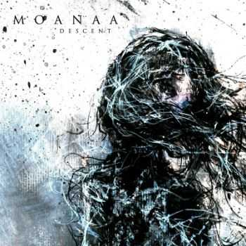 Moanaa - Descent (2014)