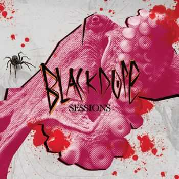Uroboros / El Caos Reptante / Asilo - Blackdope Sessions (split) (2014)