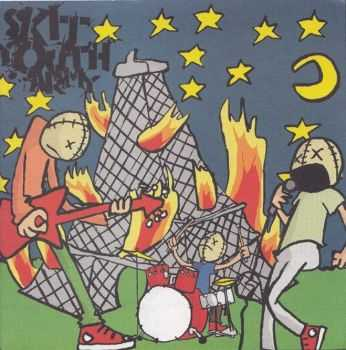 Skit Youth Army - Self Titled EP (2005)
