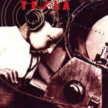 Tesla - The Great Radio Controversy (1989)