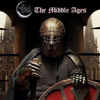 The Meads Of Asphodel - The Middle Ages (2014)