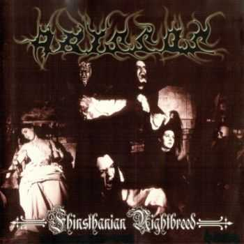 Abyssos - Fhinsthanian Nightbreed (1999) [LOSSLESS]