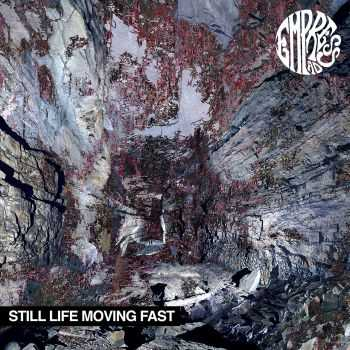 Empress AD - Still Life Moving Fast (2014)