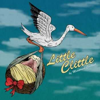 Menstrual Cocktail - Little Clittle (EP) (2014)