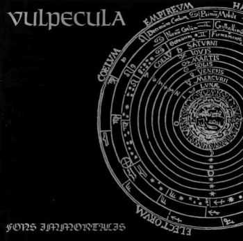 Vulpecula - Fons Immortalis (1997) [EP] [LOSSLESS]
