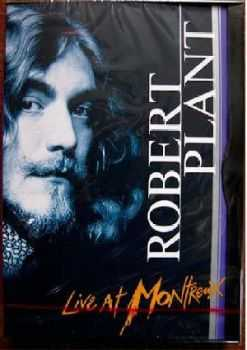 Robert Plant - Live At The Montreux Jazz Festival 1993 (DVD5)
