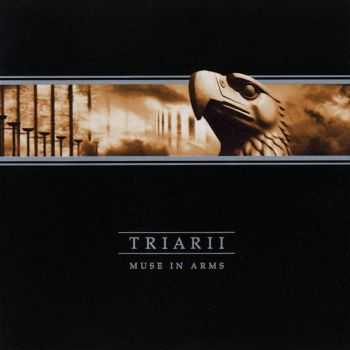Triarii - Muse In Arms (2008)