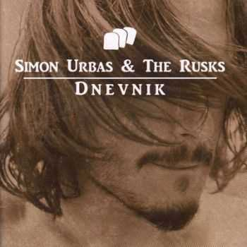 Simon Urbas and The Rusks - Dnevnik 2014