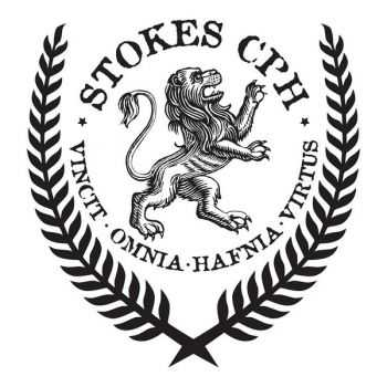 Stokes CPH - Self-Titled (2014)