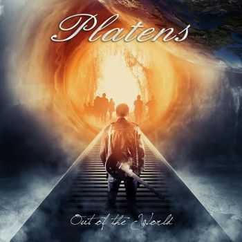 Platens - Out Of The World (2014)