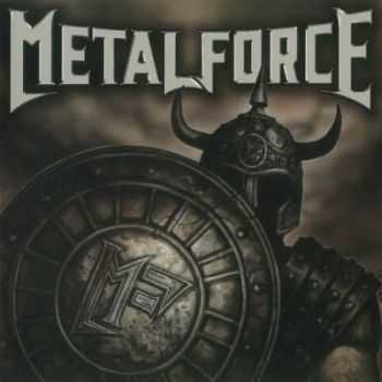 Metalforce (Majesty) - Metalforce (2009)