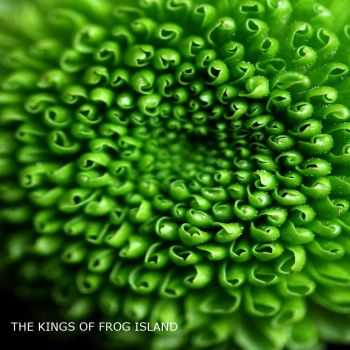 The Kings Of Frog Island - V (2014)