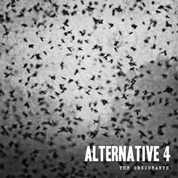 Alternative 4 - The Obscurants (2014)