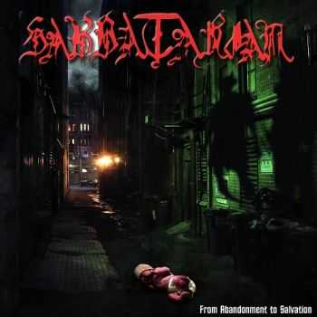 Sabbatariam - From Abandonment To Salvation (2014)