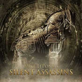 Mike LePond - Mike LePond's Silent Assassins (2014)