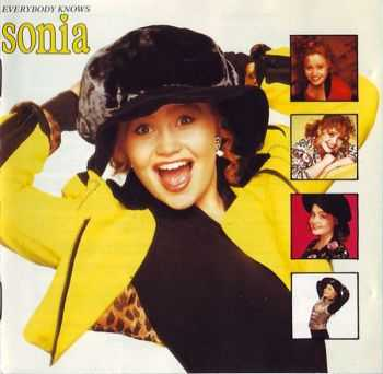 Sonia - Everybody Knows (1990) [LOSSLESS]