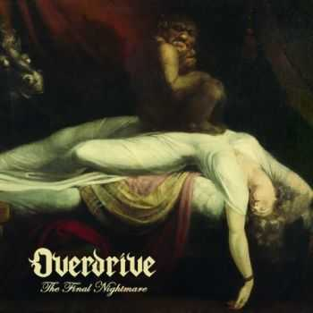 Overdrive - The Final Nightmare (2014)