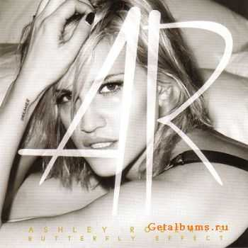 Ashley Roberts - Butterfly Effect (2014)