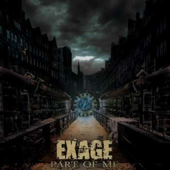 Exage - Part Of Me (2014)