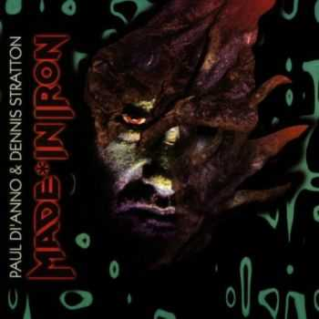 Paul Di'Anno - Made in Iron (1997)