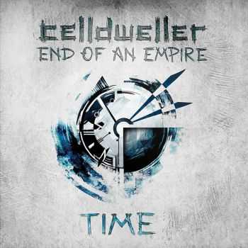 Celldweller - End of an Empire (Chapter 01: Time) (2014)