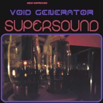 Void Generator - Supersound 2014