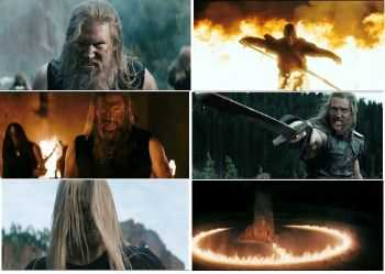 Amon Amarth - Deceiver Of The Gods (VIDEO) (2014)
