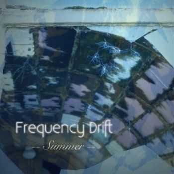 Frequency Drift - Summer 2014