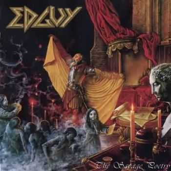 Edguy - The Savage Poetry (2000) Mp3+Lossless