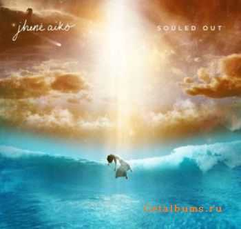 Jhene Aiko - Souled Out (Target Deluxe Edition) (2014)