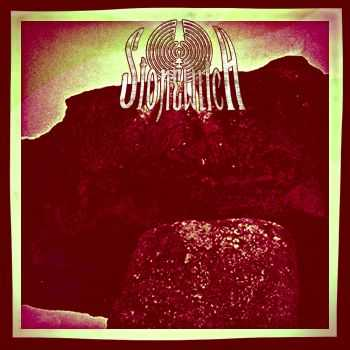 Stonewitch - The Godless (2014)