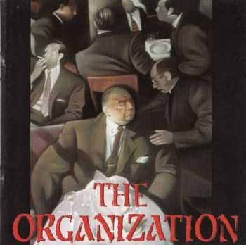 The Organization - The Organization(1993)LOSSLESS