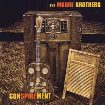 The Moore Brothers - Conspirement 2014