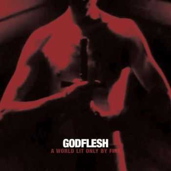 Godflesh - A World Lit Only By Fire (Bonus Track Edition) (2014)