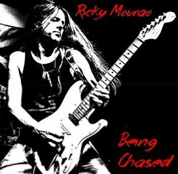 Ricky Mourao - Being Chased (2014)