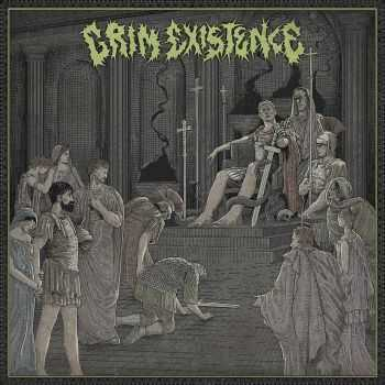 Existence - s/t (2014)