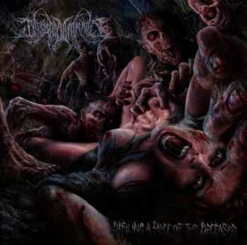 Infested Entrails - Defiling A Piece Of The Deceased (2014)