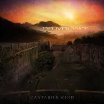 Cantable Wind - Deliverance (2014)