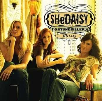 SHeDAISY - FortuneTeller's Melody (2006)