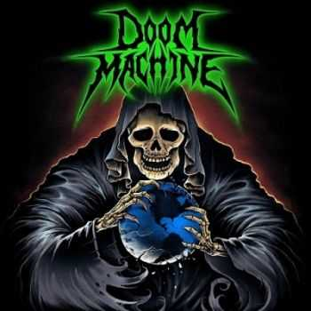 Doom Machine - Doomnation (2014)
