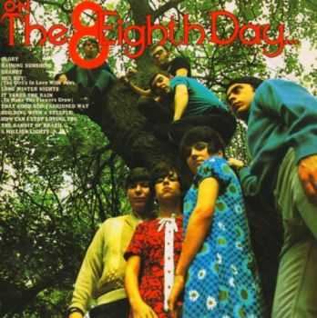 The Eighth Day  - On The Eighth Day  (1967)